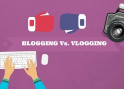 Blogging VS Vlogging 2020: How to Choose? [Definitive Guide]
