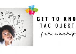 200 Get To Know Me Tag Questions for YouTube & Friends