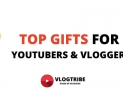 Best 26 Gifts For YouTubers and Vloggers 2020 (For Every Occasion)