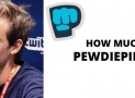 How Much Does PewDiePie Make? Full YouTube Earnings Report!