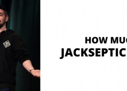 How Much Does Jacksepticeye Make? Full YouTube Earnings Report!