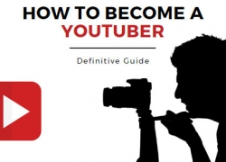 How to Become a YouTuber in 2020: 12 Steps Guide