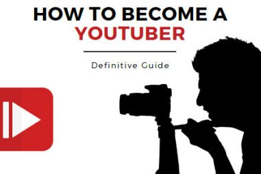 How to Become a YouTuber: The Definitive Guide for 2020 (15 Steps)