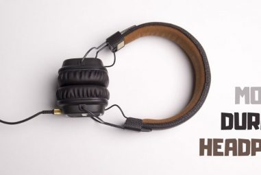 10 Most Durable Headphones in 2021