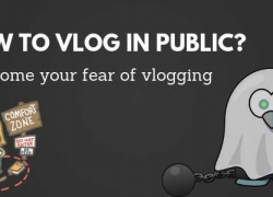 How to Vlog in Public? 10 Awesome Tips!