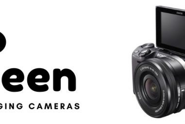 TOP 15 Best Vlogging Cameras with Flip Screen 2021
