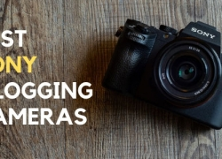 The 8 Best SONY Vlogging Cameras 2020