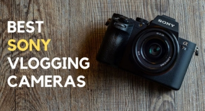 TOP 7 Best SONY Vlogging Cameras
