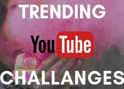 75+ Trending YouTube Challenges in 2020! Must Try!